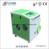 Sistema di alimentazione del combustibile ossidrico del pulitore del motore di automobile Decarbonizer