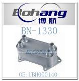 Bonaiの自動予備品のランドローバーFreelander 02-05オイルクーラーかラジエーター(UBH000140)