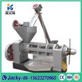 Venta caliente de la máquina de extracción de aceite de pequeña escala