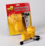 LV06 Nível Laser Sem medidas de fita
