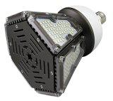 E27 42 LEDランプのトウモロコシの球根の点は220V 10W SMD 5730の5630水晶屋内照明を360度のDroplightのシャンデリアつける