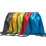 bolsos de lazo de la tela de 600d Oxford para los regalos promocionales