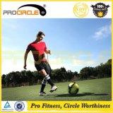 Calcio del neoprene di Procircle che forma l'addestratore solo di pratica di calcio di gioco del calcio della cinghia registrabile dell'addestratore