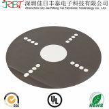 OEM isolant en caoutchouc de silicone haute température tampon adhésif thermique