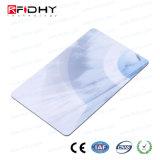 Precio competitivo RFID desechables billete de papel para el Control de acceso