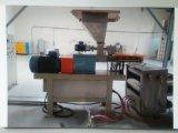 Double boudineuse à vis professionnelle pour la fabrication d'enduit de poudre