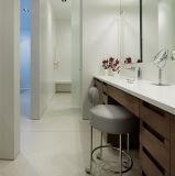 Kkr ha personalizzato la parte superiore di pietra di vanità della stanza da bagno del quarzo
