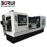 torno mecânico tipo suíço automático CNC CK6136 CK6140 CK6150 torno mecânico