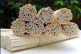Färbender Bambusrattan-Diffuser- (Zerstäuber)stock