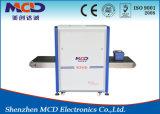 La seguridad del aeropuerto de rayos X Escáner de Paquetería & Equipaje/Estación de alta calidad de la máquina del detector de rayos X MCD-6550