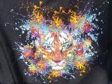 De hoogste Verkopende A3 Printer van de T-shirt van de Printer van de Grootte DTG met Redelijke Prijs