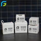 batterie d'acide de plomb rechargeable de 12V 7ah pour le matériel d'alarme de cm