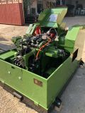 3615L de la automatización de alta velocidad para fijaciones Cabezal de forja en frío que hace la máquina