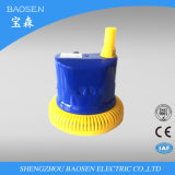 Miniature High Voltage Sea Toilets Cooling Pump with Electric Motor