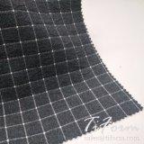 Rayón de polyester Spandex tejido de prendas de vestir tejidas para ropa