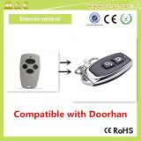 최신 인기 상품 문을%s 원격 제어 호환성 Doorhan 회전 부호 433.92MHz