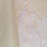 Gewebe 100%Polyester/Matratze-und Kissen-Deckel-Gewebe/gestrickt/Jacquardwebstuhl
