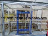 두 배 층 공통로 일관 작업 가공 기계 또는 공통로 생산 설비 공통로 일관 작업