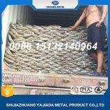 Fil galvanisé de relation étroite de barre de fil obligatoire Bwg21 4kg/3.5kg par bobine