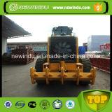 Precio Clg4180 de los graduadores del motor de Liugong de la maquinaria de la construcción de carreteras mini