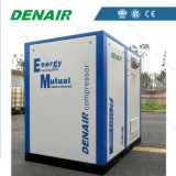 100HP/75kw energiesparender VSD schraubenartiger Luftverdichter-Hersteller
