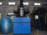 Los bidones de plástico de HDPE de barriles de tanques de agua/máquina de moldeo por soplado