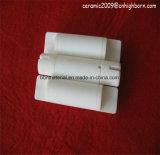 Pieza de cerámica labrable de Macor de la resistencia de choque termal