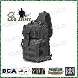 Saco de linga de tácticas militares Pack a linga de ombro Backpack Dia Pack