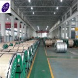 PPGI strich galvanisierten Stahlring 201/304/310S/316L/321/904L vor