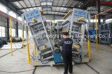 容易な乾燥した壁パネル機械EPSセメントサンドイッチパネルの機械装置のライト級選手機械