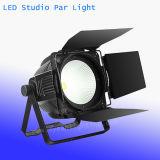 Studio LED PAR ПОЧАТКОВ 200W теплый белый / холодного белого света этап