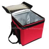 Elinguer la livraison de nourriture thermique ou sac de rangement du refroidisseur avec Oxford 1680d
