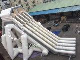 Профессиональный производитель популярных прочного большой Lilytoys надувные водные горки для продажи