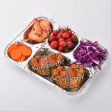 Упаковка продуктов питания из алюминиевой фольги