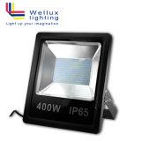 IP65 proyector LED 400W para Tenis Fútbol Baloncesto Stadium