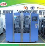 China-Plastikflaschen-Blasformen-Maschine/HDPE Plastikflasche, die Maschine herstellt