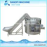 Lp-14 de volledig Automatische Plastic Machine van Unscrambler van de Fles