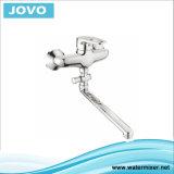 Les articles sanitaires choisissent la cuisine fixée au mur Mixer&Faucet Jv71804 de traitement