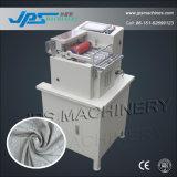 Jps-160 geleidende Doek, Acerate Stof en de Scherpe Machine van de Doek van de Acetaat