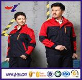 Waterproof o Workwear reflexivo do revestimento de Yongtong do revestimento do trabalho para homens