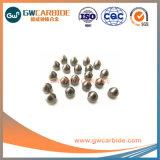 B436-722 Hartmetall-Tasten-Bits für Bergbau-Bohrgeräte