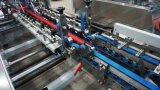 4/6 de alta velocidade automática na caixa de canto máquina de colagem de dobragem (CL-680)