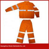 カスタム方法デザイン安全男女兼用の保護服装の摩耗(W36)