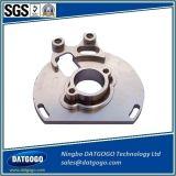 Parti di alluminio dell'illustrazione lavorante di CNC di precisione di servizio di montaggi, parti automatiche dell'illustrazione lavorante