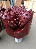 12 1/4 Zoll-Wasser-Vertiefung, die TCI Rollen-rotierende dreikegelige Bits bohrt