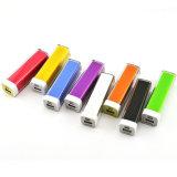батарея крена силы заряжателя USB крена 18650 силы 2000mAh внешняя передвижная резервная для заряжателя универсалии черни iPhone