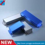 Ygk-033 50*21.8-150mm (WxH-L) 알루미늄 PCB 상자 접속점 울안
