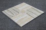 Il marmo bianco di pietra naturale di ceramica poco costoso copre di tegoli 30X30