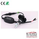Mini-H3 6000lm High Bright Nevoeiro LED Automática