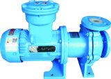 Pompa di plastica dell'azionamento magnetico del fluoro